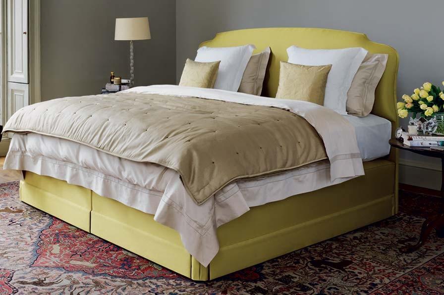 Vi-Spring Masterpiece | Las Vegas Luxury Beds