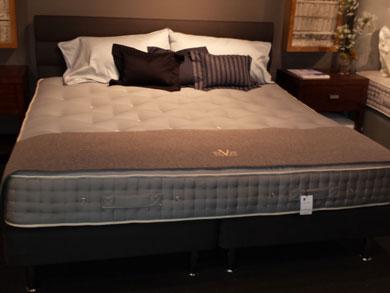 VISPRING LUXURY BEDS, SHETLAND SUPERB