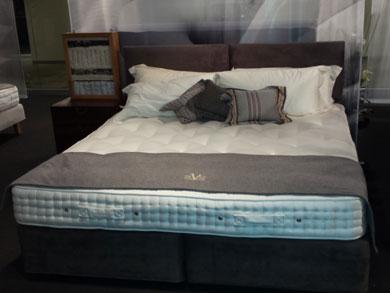 VISPRING LUXURY BEDS, REGAL SUPERB
